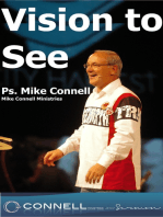 Vision To See (sermon)