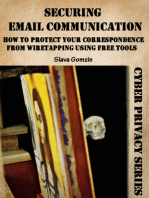 Securing Email Communication