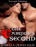 The Vampire's Second