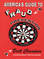 America's Guide to Fraud Prevention