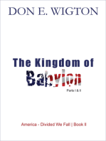 The Kingdom of Babylon Parts 1 & 2