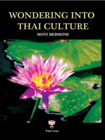 Wondering into Thai Culture