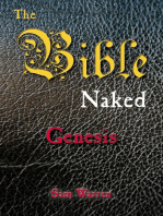 The Bible Naked