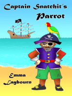 Captain Snatchit's Parrot