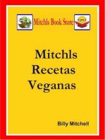 Mitchls Recetas Veganas