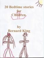 20 Bedtime Stories For Children