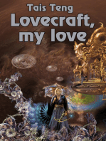 Lovecraft, My Love