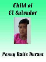 Child of El Salvador