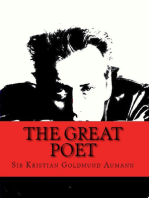 The Great Poet; Complete Poetical Works of Sir Kristian Goldmund Aumann