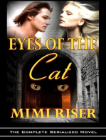Eyes of the Cat (The Complete Serialized Novel)