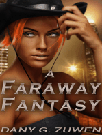 A Faraway Fantasy