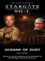 Stargate SG1-19 Oceans of Dust
