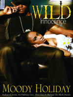 Wild Innocence, a Novel