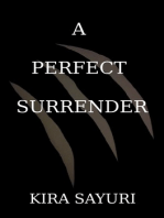 A Perfect Surrender