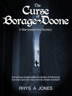 The Curse of Borage-Doone