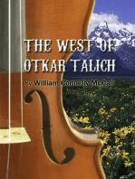 The West Of Otkar Talich