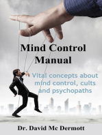 Mind Control Manual