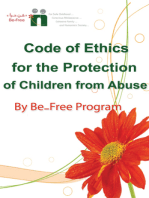 Code of Ethics for the Protection of Children from Abuse