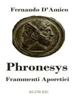 Phronesys