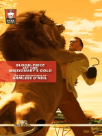 Blood-Price of the Missionary's Gold