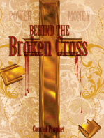Behind the Broken Cross