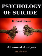 Psychology of Suicide
