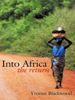 Into Africa, the Return