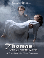 Thomas, The Friendly Ghost