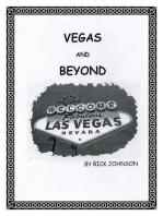 Vegas and Beyond