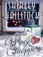 The Magic Shoppe (The Holiday Collection - Book 1)