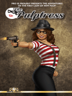 The Pulptress