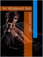In Walked Sin