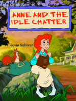 Anne and the Idle Chatter