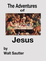 The Adventures of Jesus