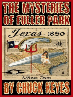The Mysteries of Fuller Park