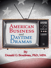 American Business and Daytime Dramas