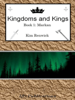 Kingdoms and Kings Book One