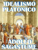 Idealismo Platonico
