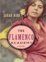 """""""The Flamenco Academy"""""""