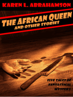 The African Queen and Other Stories