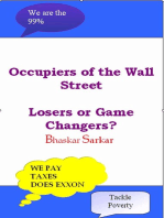 Occupiers of Wall Street
