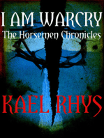 I Am Warcry ( The Horsemen Chronicles)