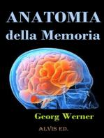 Anatomia della Memoria
