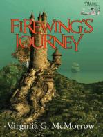 Firewing's Journey