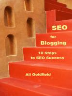 SEO for Blogging