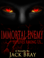 Immortal Enemy