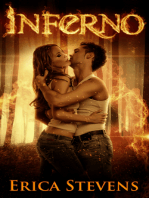 Inferno (Book 4 The Kindred Series)