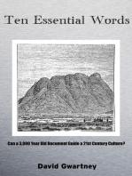 Ten Essential Words