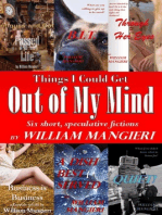 Things I Could Get Out of My Mind