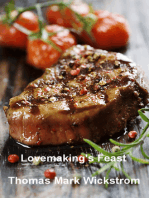 Lovemaking's Feast